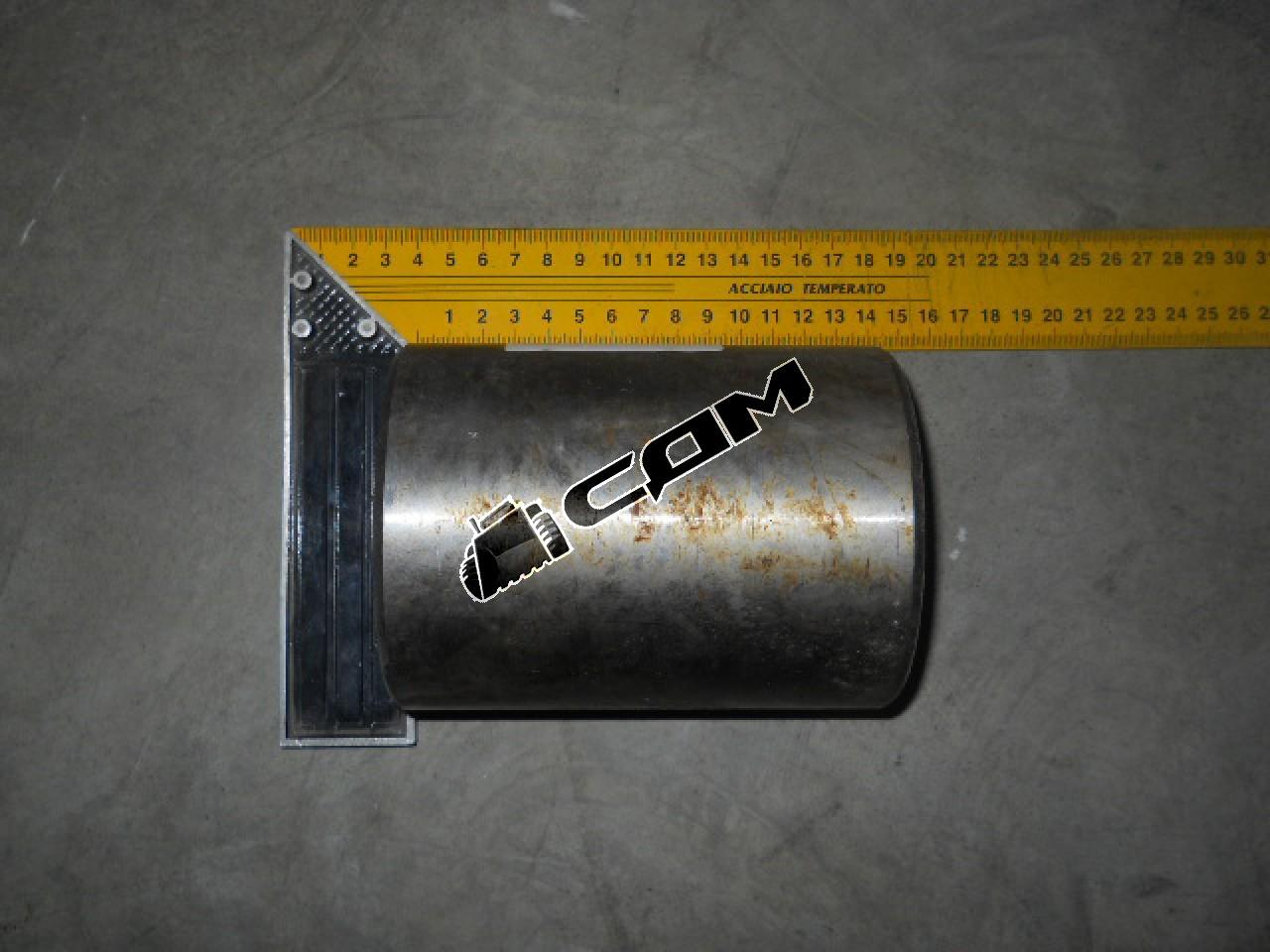 Втулка подъема стрелы 80х100х135 CDM855/856  LG50F.11022