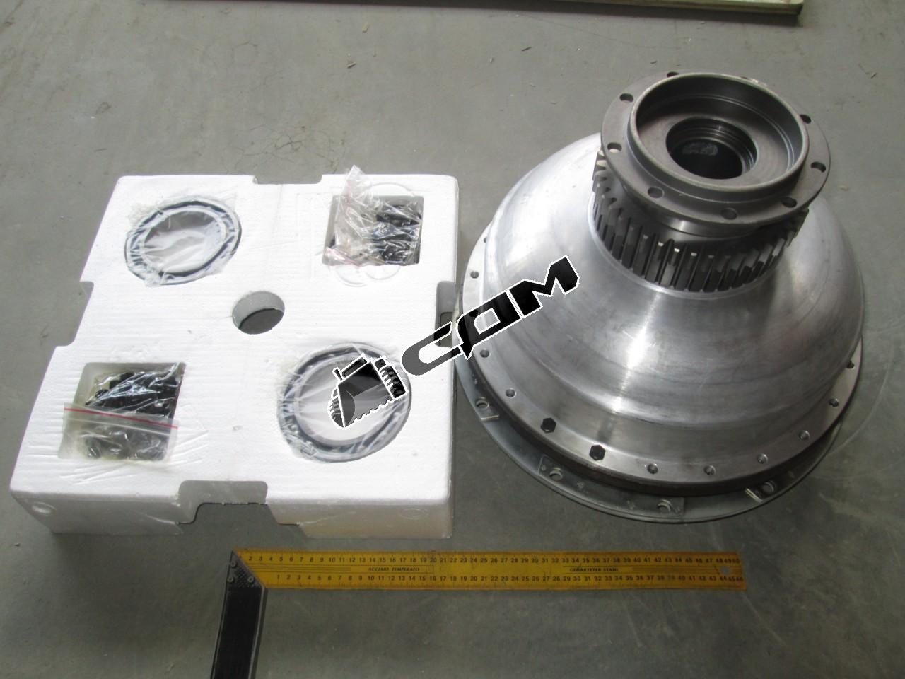 Гидротрансформатор без корпуса CDM855 (оригинал) 60202100003/402200