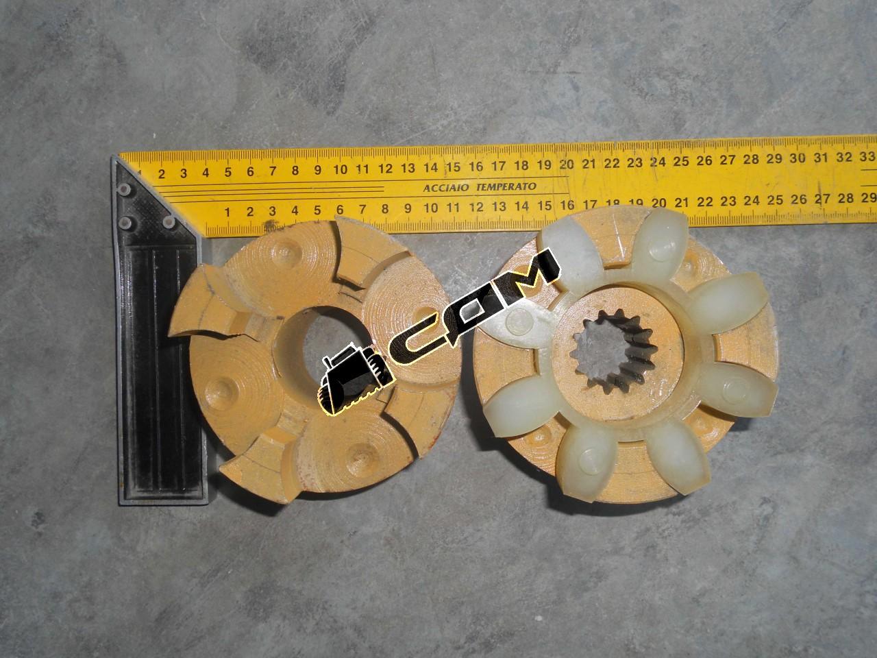 Муфта соединительная CDM514B  LG514B.30.01.04